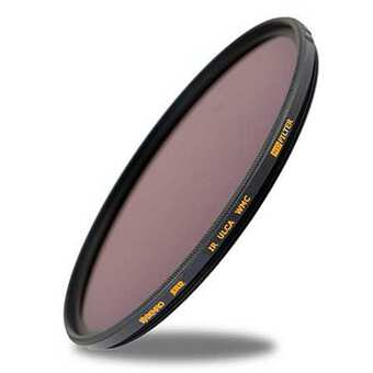 Grijsfilter 2 stops 77mm (ND-filter) Benro SHDND477